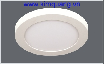 LED Downlight AFC 555 mỏng