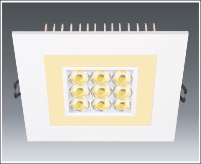 LED Downlight AFC 673