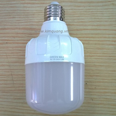 Bóng Led bulb GreenMax 13W
